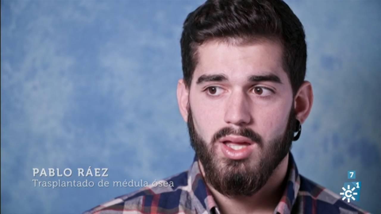 Pablo Raez una lucha inspiradora